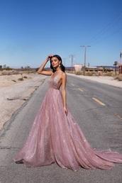 dress,prom,princess dress,purple dress,urgent,pretty,prom dress