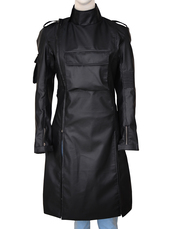 coat,scarlett johansson,women,cosplay,fashion