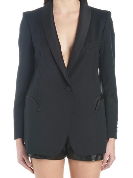 Blazé Milano 'davos' Jacket in black