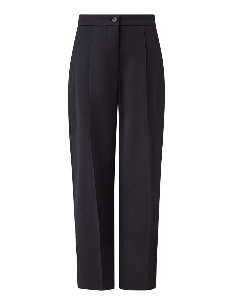 Roge Faille Stretch Trousers