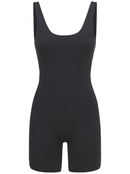 GIRLFRIEND COLLECTIVE Bike Jumpsuit in black