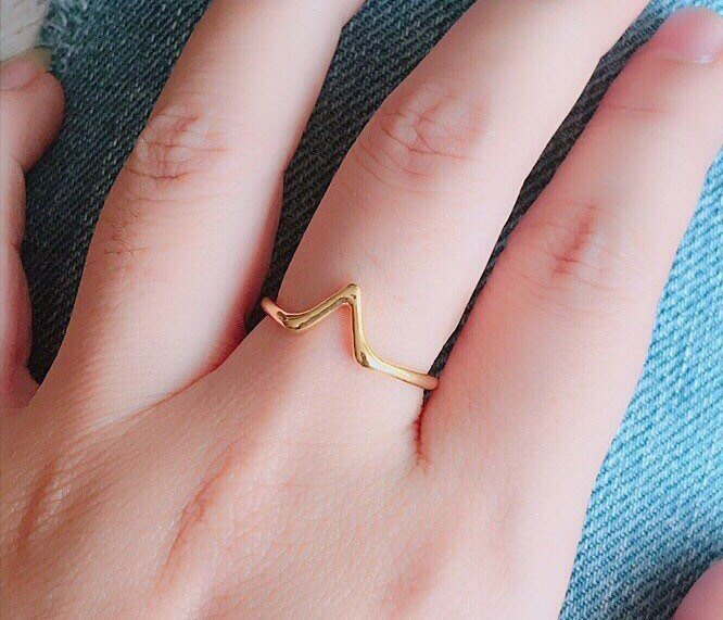 Jewels Gold Ring Silver Ring Jewelry Jewelry Handmade