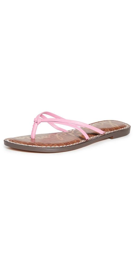Sam Edelman Gerianne Sandals in pink