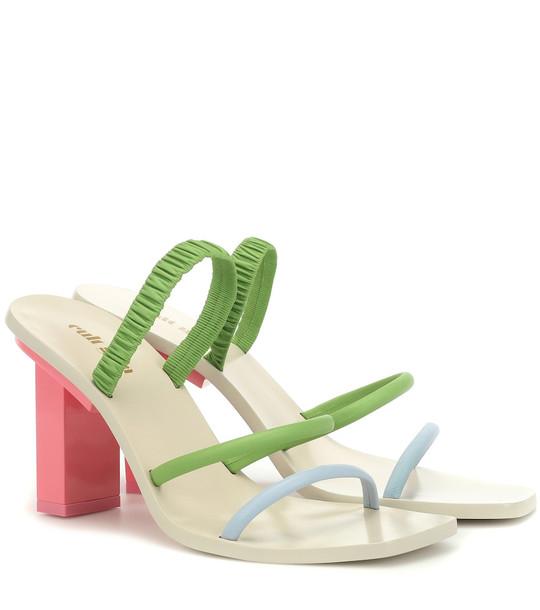 Cult Gaia Kaia sandals