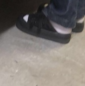 shoes,black shoes,chunky,sandals,slippers,thick shoes,black,comfy