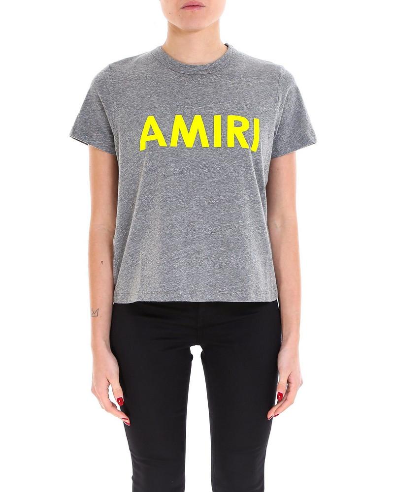 AMIRI T-shirt in grey