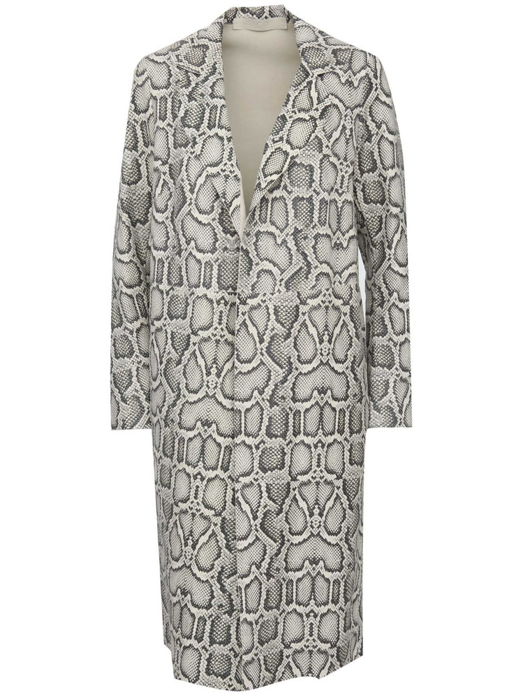 Salvatore Santoro Santoro Coat