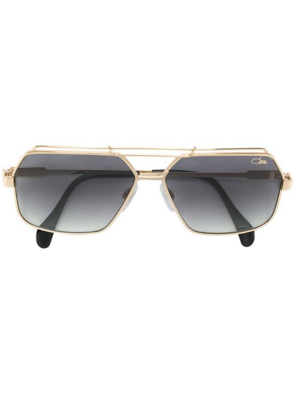 Cazal 7343 sunglasses in black
