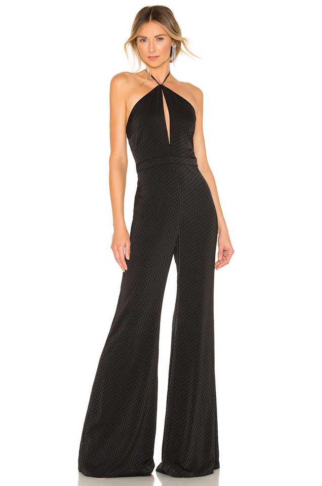 786b0a984c7 Alexis Maylina Jumpsuit in white - Wheretoget