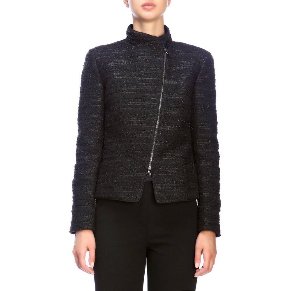 Giorgio Armani Blazer Blazer Women Giorgio Armani in black