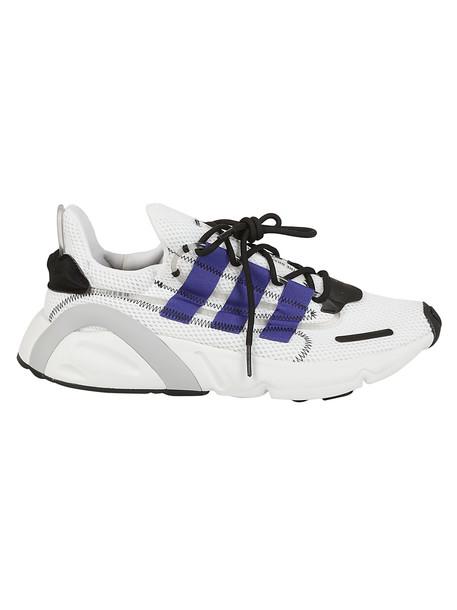 size 40 7c575 28a20 Adidas Originals Lcxon Sneakers in nero   bianco