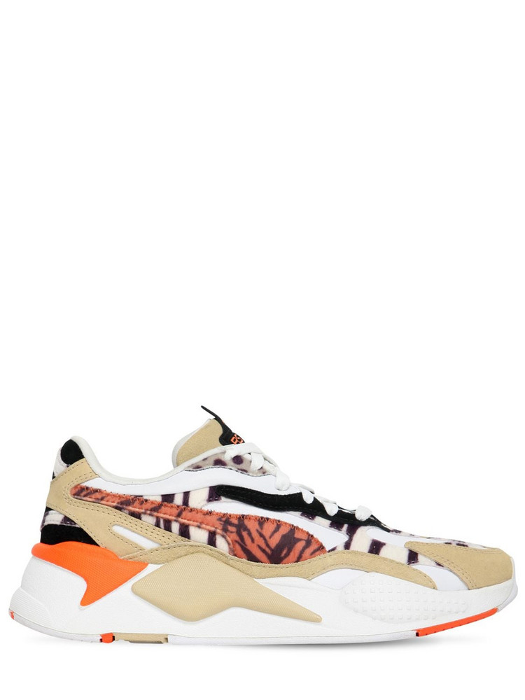 PUMA SELECT Rs-x2 Wild Cats Sneakers