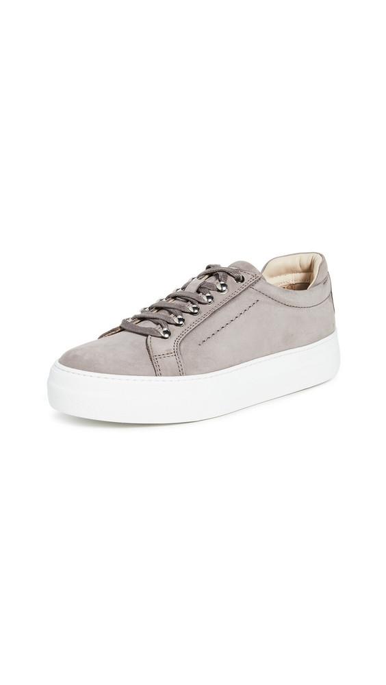 WANT Les Essentiels Lalibela Sneakers in grey