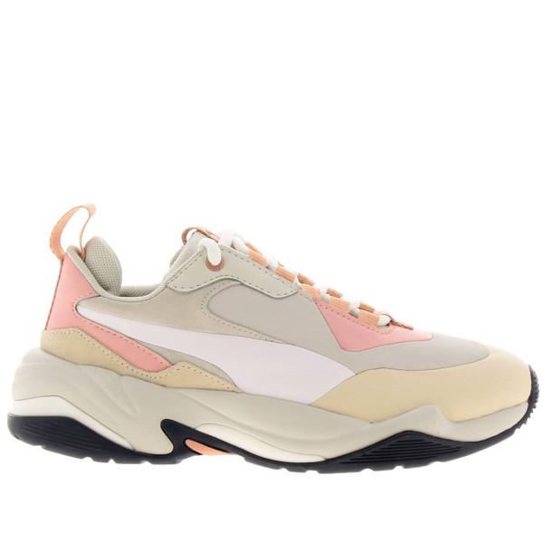 Puma Sneakers Shoes Women Puma in beige