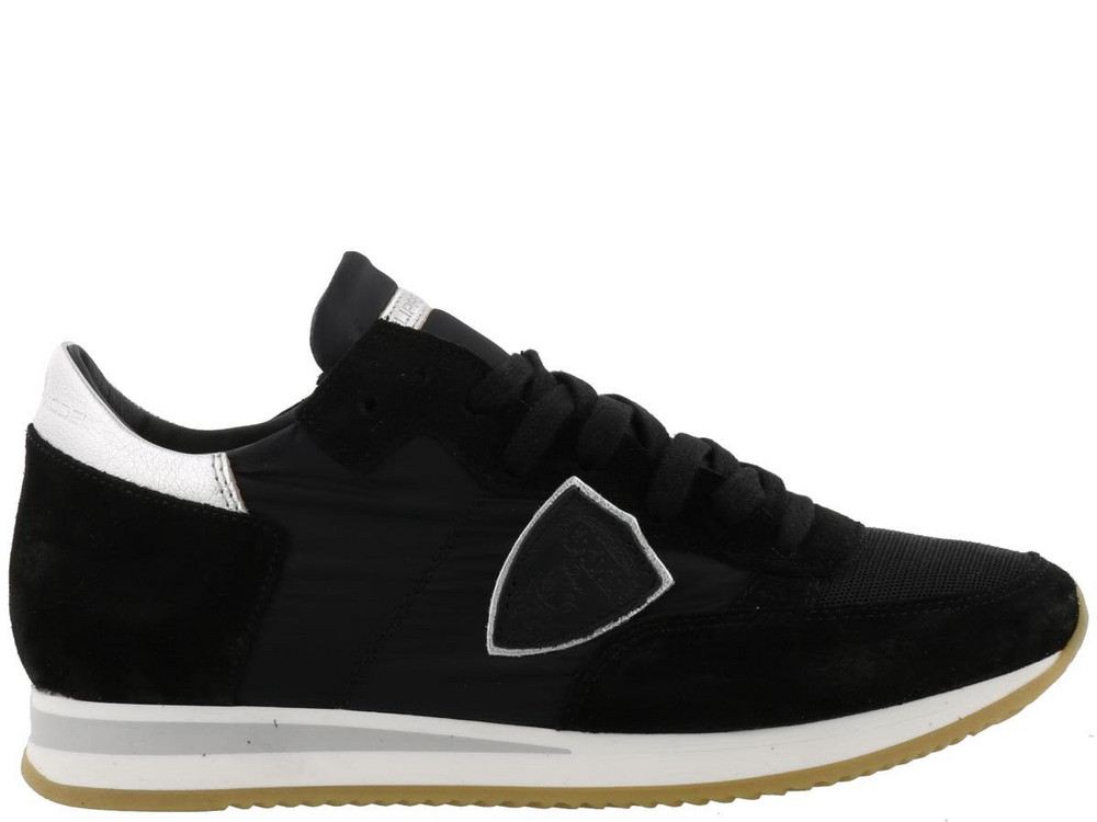 Philippe Model Tropez Sneakers in black