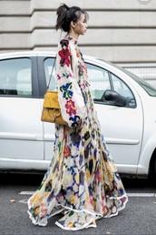 dress,embroidered,maxi dress,boho dress,embroidered dress