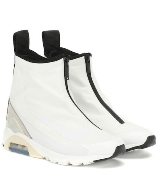 Nike X AMBUSH® Air Max 180 Hi sneakers in white