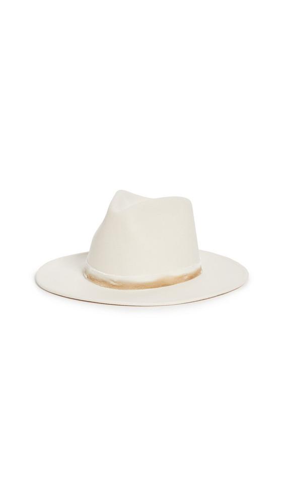 Freya Sycamore Hat in cream