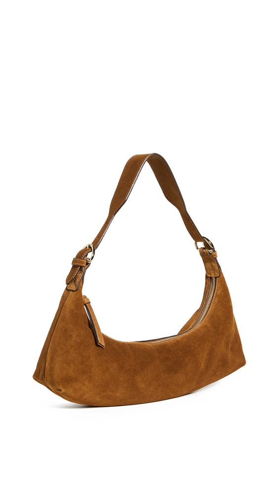 BY FAR Mara Bag in brown