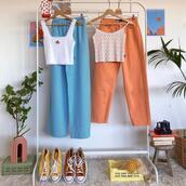 top,pants,jeans