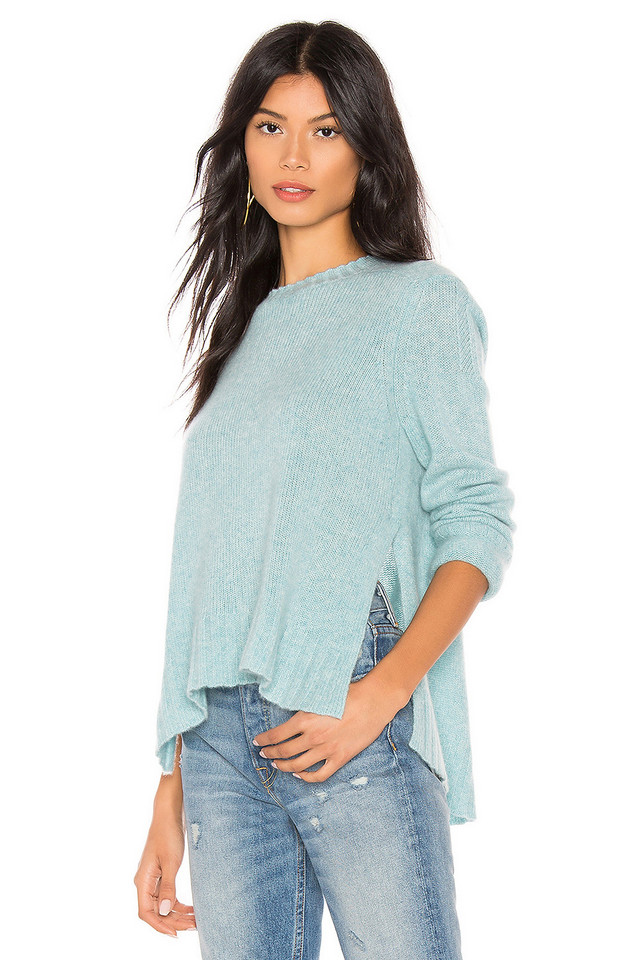 360CASHMERE London Sweater in blue