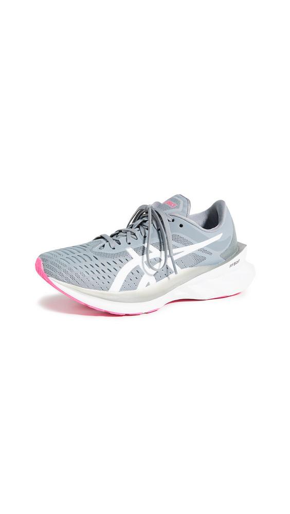 Asics Novablast Sneakers in white