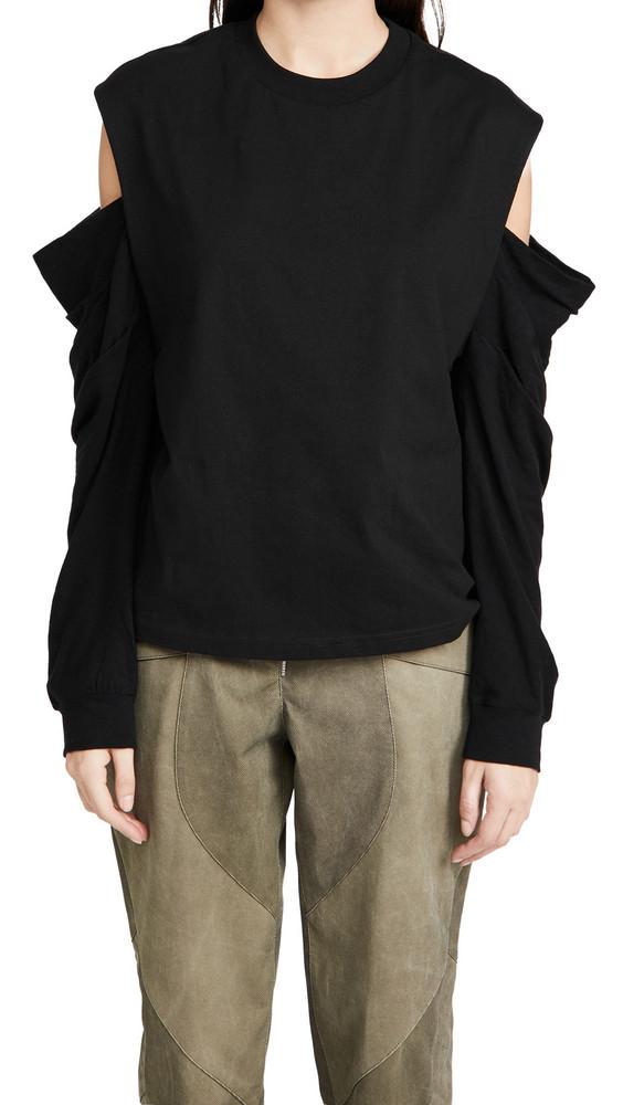 RtA Capucine Top in black