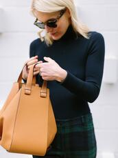 luella & june,blogger,sunglasses,pants,bag