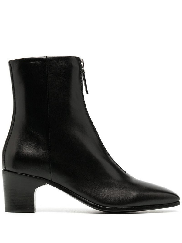 Pierre Hardy Eddie ankle boots in black