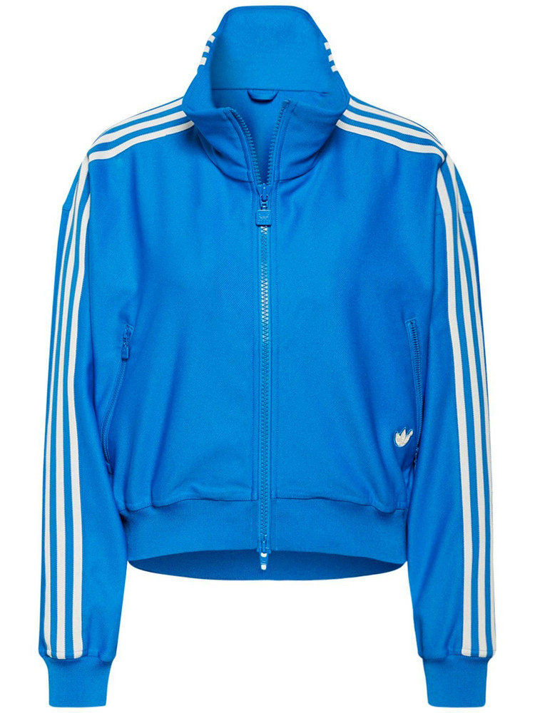 ADIDAS ORIGINALS Beckenbauer Track Top in blue