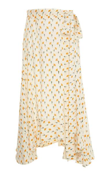 Faithfull The Brand Kamares Skirt Size: S