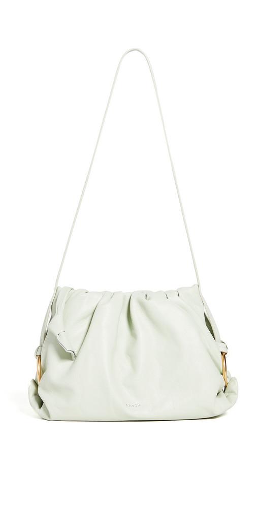 S.Joon Baby Bao Bag in mint