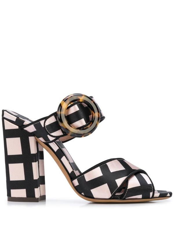 Tabitha Simmons Reyner 80mm sandals in black