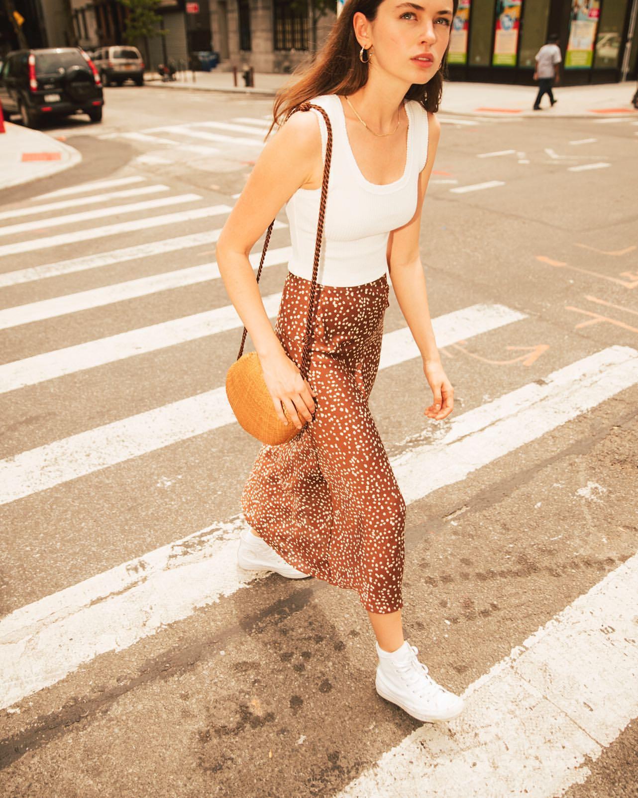 skirt bag top