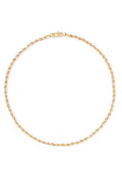 Laura Lombardi - Gold-plated Necklace