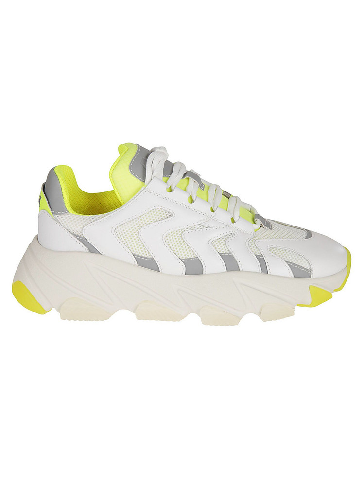 Ash Extreme Sneakers in white