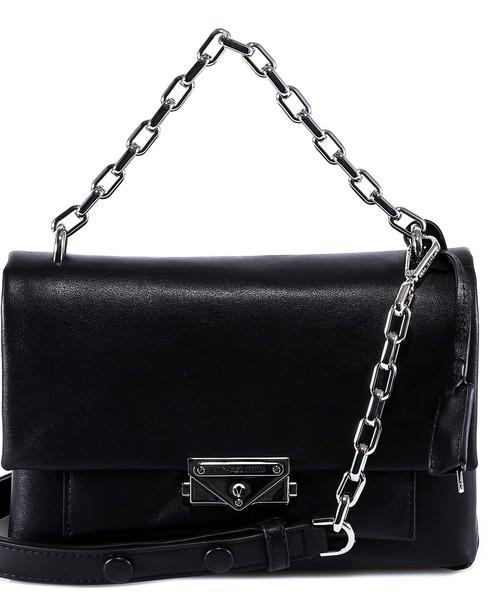 Michael Kors Cece Shoulder Bag in black