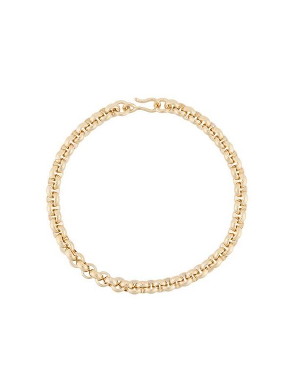 Laura Lombardi Piera chain necklace in gold