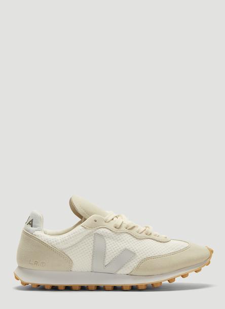 Veja Riobranco Arctic Sneakers in Beige size EU - 36