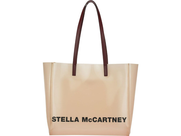 Stella Mccartney Small Tote Logo Bag