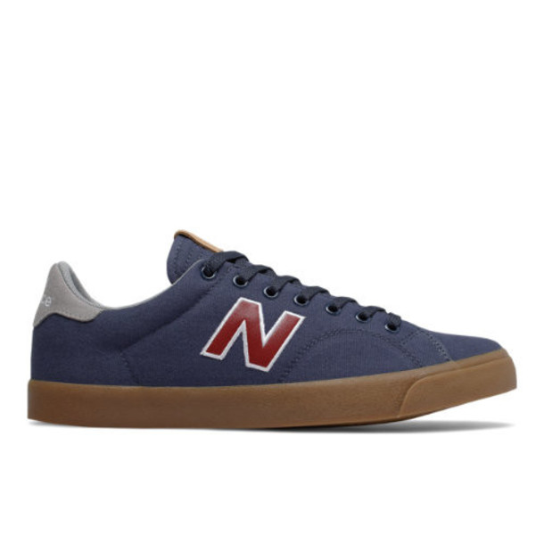 New Balance All Coasts 210 Men's Shoes - Navy/Red (AM210BNG)