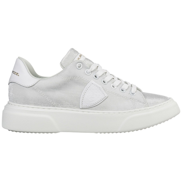 Philippe Model Shoes Leather Trainers Sneakers Temple