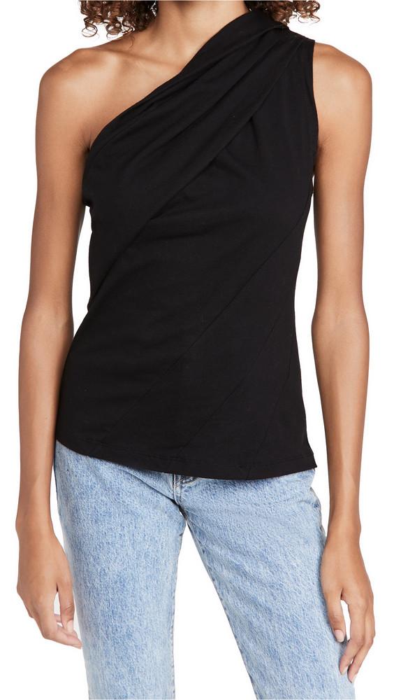 RtA Lynette Top in black
