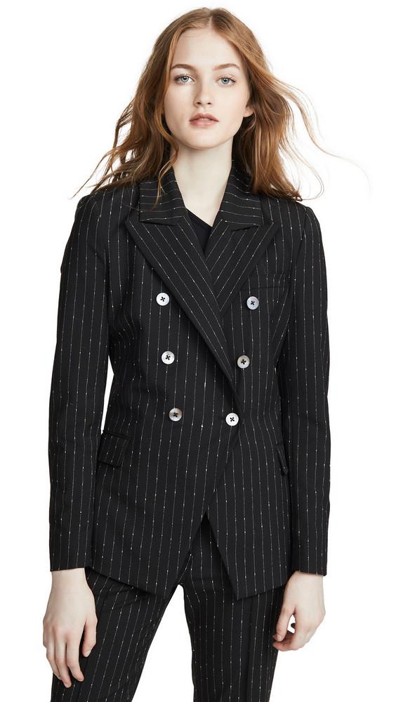 Heartmade Jobis Jacket in black