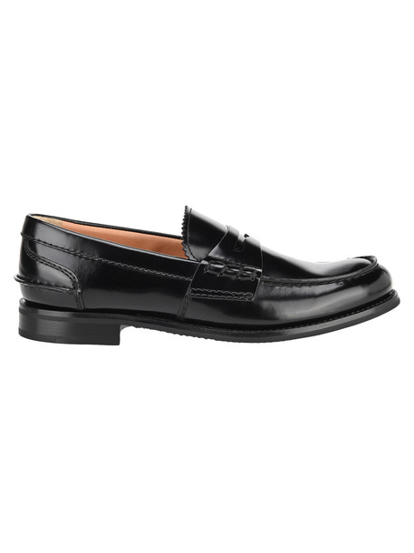 Churchs Pembrey Loafers in black