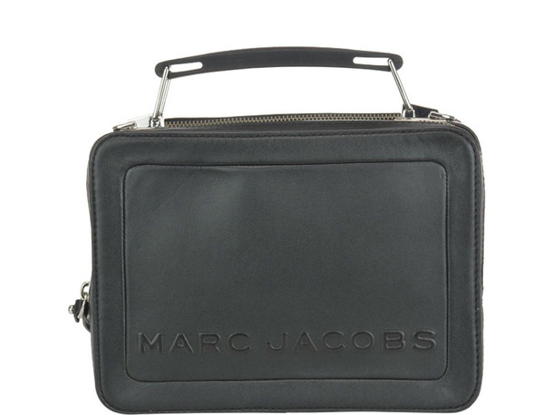 Marc Jacobs The Box 23 Bag in black