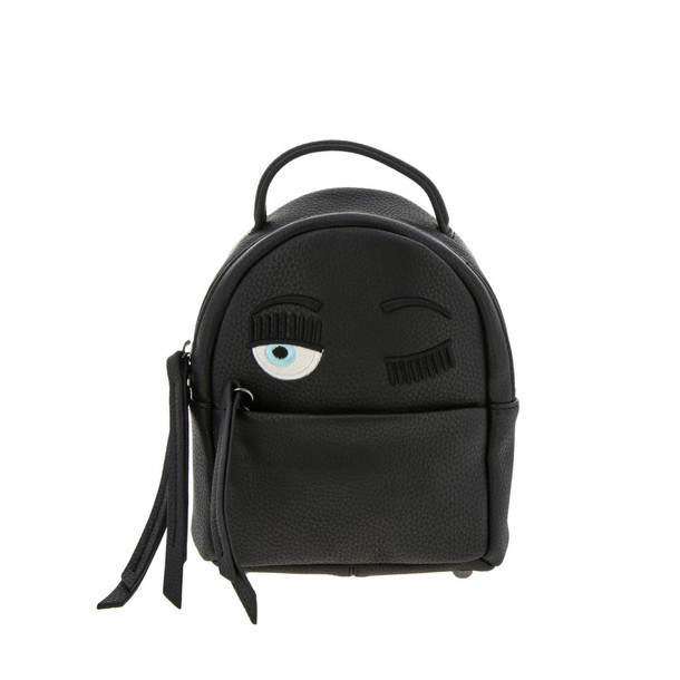 Chiara Ferragni Shoulder Bag Shoulder Bag Women Chiara Ferragni in black