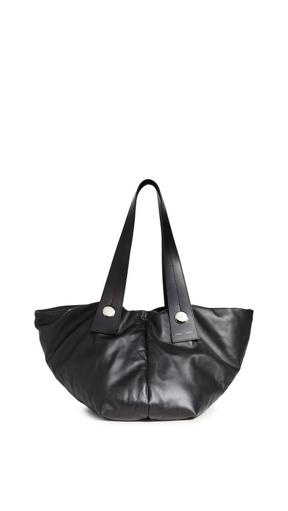 Proenza Schouler Tobo Bag in black
