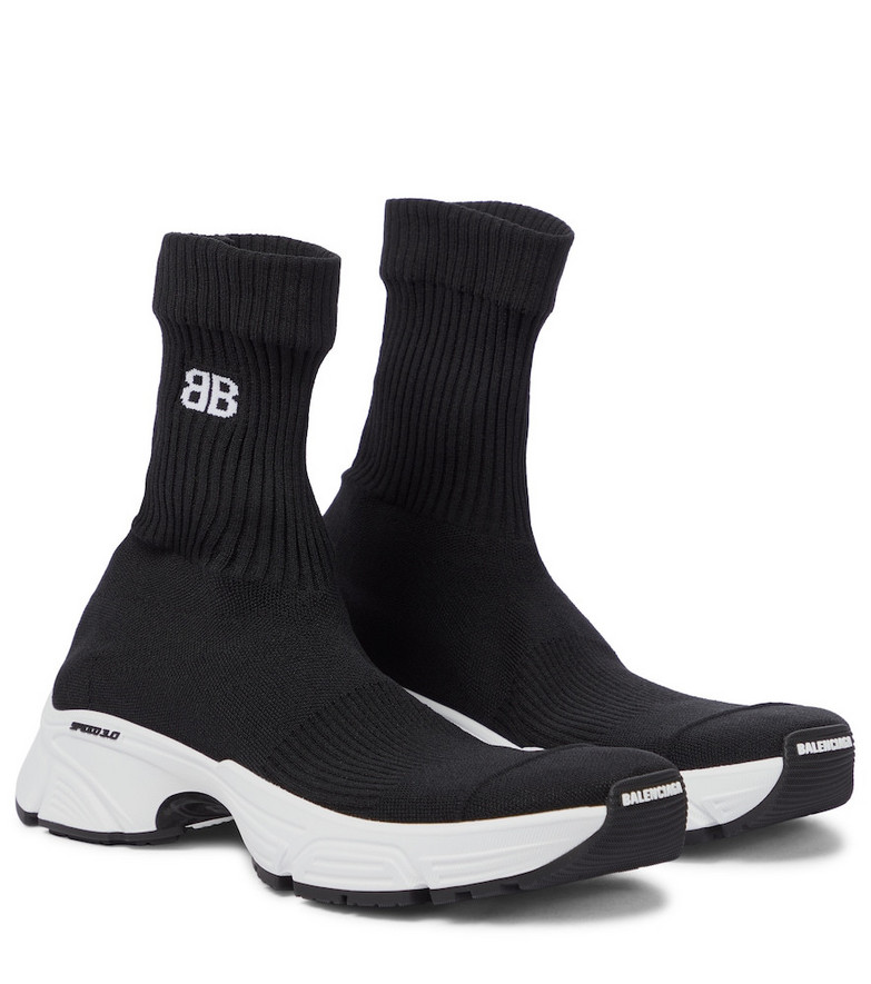 Balenciaga Speed 3.0 sneakers in black