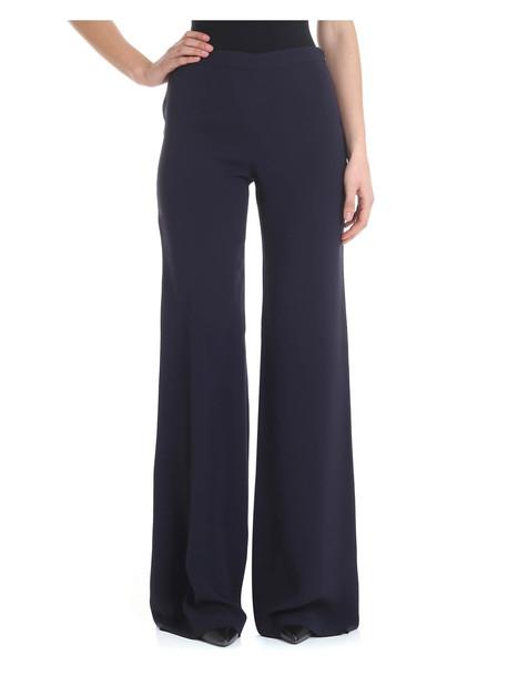 Max Mara Studio Trousers in black